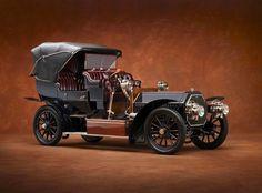 1905 Panhard et Levassor Type Q Image