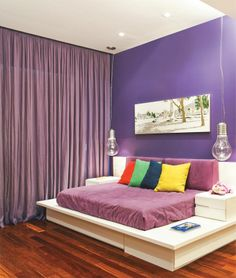 quarto bonito