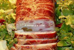 Quiches, Tapas, Keto Recipes, Cooking Recipes, Mince Meat, Empanadas, Sin Gluten, Chorizo, Charcuterie