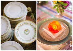 Archive Rentals | Vintage Rentals  Mixed China  (250)