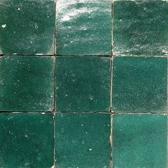 Many people believe that cement tiles origin from Morocco. They don't. They come from France around 1850. But zellij does; it is the worlds oldest tile still in production, dating nearly a thousand years back in time. These handmade and hand cut glazed tiles from Fez are amazing! Here our special color Racing Green. #zellij #zellige #handmadetiles #ihavethisthingwithtiles #ihavethisthingwithfloors #marokktiles #marokkdk #marokk #racinggreen