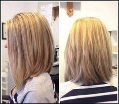 6907 besten Neue Frisuren Bilder auf Pinterest | Frisuren, Frisur ... | Einfache Frisuren