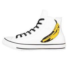 Afbeeldingsresultaat voor andy warhol banana