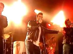 "The Baseballs live @ Große Freiheit 36 Hamburg "" My baby left me for a D..."