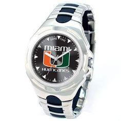 Miami Hurricanes Victory Watch