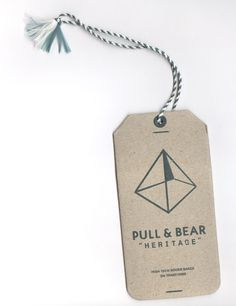 Pull and Bear Heritage collection