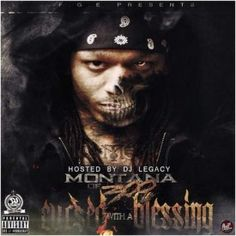 Montana Of 300  Cursed With A Blessing
