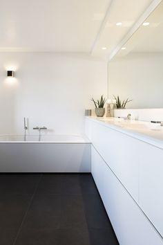 project. A | Projecten | Willem Benoit interieur - Binnenhuisarchitect, Interieurarchitect, totaalinrichting, kleuradvies, 3D-visualisatie - Deerlijk