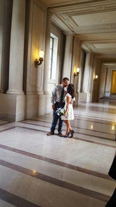 san francisco cit hall wedding