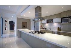 Nice 163 Modern Kitchen Design Ideas https://modernhousemagz.com/163-modern-kitchen-design-ideas/