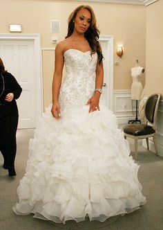 Featured Dresses Season 8 Say Yes To The Dress Tlc Bella Wedding