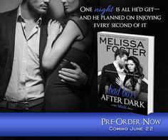 Bad Boys After Dark: Mick by Melissa Foster…Book Spotlight