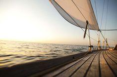 Costa Azzurra in barca a vela dal 21 al 28 luglio | 450-600€