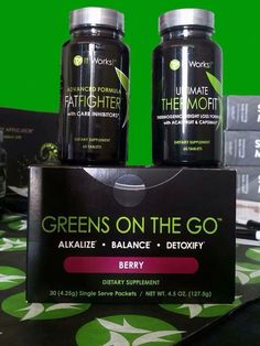 Like to eat the wrong stuff? Me too! Here's something that will help. Contact me keaton_jamie@yahoo.com or check out my website at www.jkeaton.myitworks.com