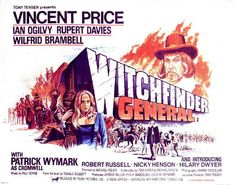 The Witchfinder General