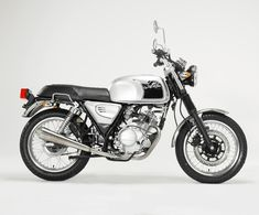 Astor 125cc