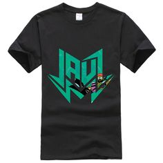 >> Click to Buy << Fashion Design Printed JAUZ Feel The Volume Mens T-Shirts Tees Tops T shirt Casual Male Short Sleeves XS-3XL #Affiliate