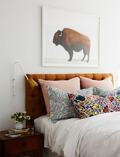 9 Stylish Swaps Thatll Make Your Bedroom Feel New Again