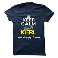 cool t shirt KERL list coupon