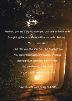 Know Thyself, Big Kids, World, Children, The World