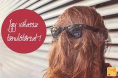Tudd meg, kivel érdemes tanulnod! IQfactory Wayfarer, Sunglasses Women, Ray Bans, Blog, Style, Fashion, Swag, Moda, Fashion Styles