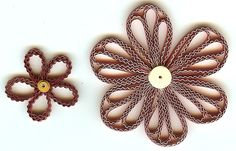 Quilling with Whimsiquills