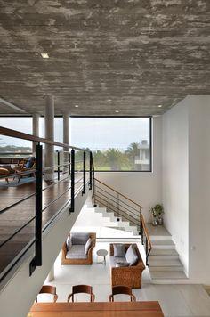 Galería de Casa Bosques / Studio Colnaghi Arquitetura - 22