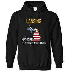LANSING - Its Where My Story Begins