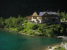Leto | Vysoké Tatry - ubytovanie, informácie, hotely, penzióny, apartmány, chaty, skupinové pobyty, aktivity, služby, aktuality