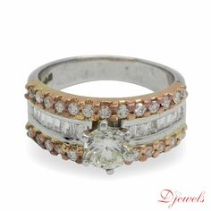 Diamond Engagement Rings, Wedding Rings, Promise Rings Online in Delhi india Rose Gold Diamond Ring, Diamond Bands, Diamond Jewelry, Buy Loose Diamonds, White Gold Jewelry, Rings Online, Diamond Engagement Rings, Wedding Rings, Wedding Ideas