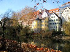 Tübingen, Hölderlin tower