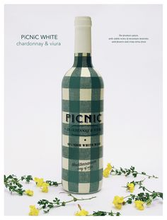 Creative Agency: Frestonia  Creative Director: Roberto Quiñones  Project Type: Produced, Commercial Work  Client: Picnic Wine  Location: Ma...