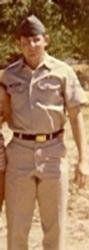 Steve Wightman @stevewightman1 36m36 minutes ago California, USA  Honoring #USArmy SP4 Robert Hugh Weston, died 8/13/1970 in South Vietnam. Honor him so he is not forgotten.