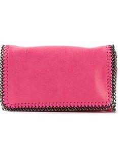 'Falabella' shoulder bag $804 #Farfetch #newarrivals #DesigerClothing