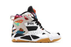 7bc018a38821 Buy and sell authentic Reebok Blacktop Battleground Tribal Pump shoes and  thousands of other Reebok sneakers with price data and release dates.