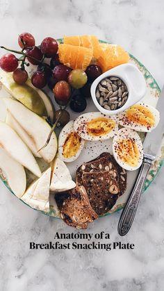 Good Healthy Recipes, Healthy Breakfast Recipes, Brunch Recipes, Real Food Recipes, Tasty Healthy Meals, Clean Breakfast, Healthy Brunch, Health Breakfast, Easter Recipes