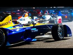 Video: BMW i goes to Buenos Aires, Argentina with MS Amlin Andretti | Auto News Reviews and Future Cars