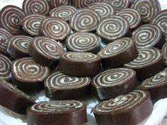 Cozinhando com Dicas: Rocambole de Leite Ninho