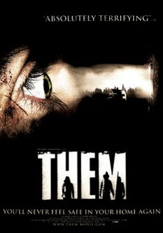 Them Movie Review - EclecticReviews.com #moviereviews #thrillers #foreignmovies