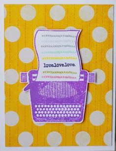 Love Love Love by bronte10 at @studio_calico