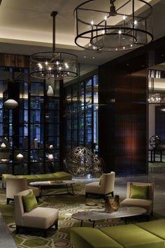 Palace Hotel Tokyo   Lobby: