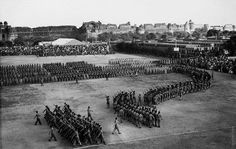 1950 :: First Republic Day Parade of India #history #historypics #images #pictures  Republic Day honors the date on which the Constitution of India came into force on 26 January 1950 replacing the Government of India Act (1935) as the governing document of India.  The Constitution was adopted by the Indian Constituent Assembly on 26 November 1949, and came into effect on 26 January 1950 with a democratic government system.