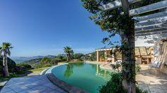 Villa im ländlichen Gebiet von Calvia, Südwesten von Mallorca, imponierender Panorama-Meerblick  http://www.casanova-immobilienmallorca.de/de/suchergebnis/2351109/Immobilien-Mallorca--Nobler-Landsitz-mit-Panorama-Meerblick