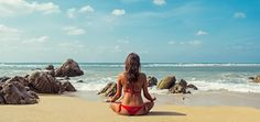 5 Beginner Meditations To Help You Relax