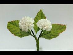 ดอกมะลิ จากหลอด by มายมิ้นท์ - YouTube