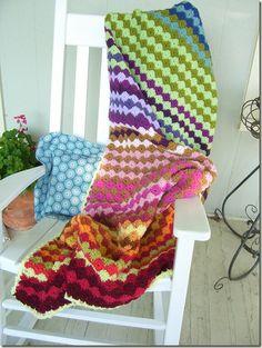 blankets!