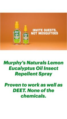 Lemon Eucalyptus Oil, Eucalyptus Tree, Insect Repellent Spray, Plant Based, Backyard, Patio, Backyards