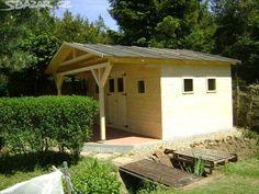 Zahradní domek ALEX 3 X 5 M - obrázek číslo 5