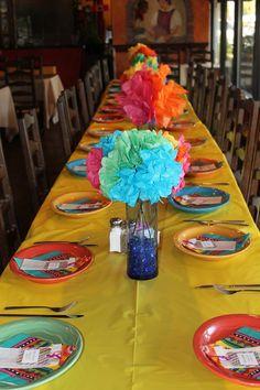 Fiesta Bridal Shower http://www.eventsbybridget.com/fiesta.html