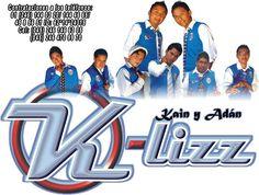 El grupo K-lizz, ¡una sorpresa musical!